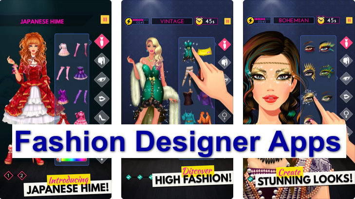 10 Best Fashion Designing Apps Android And Ios Free Download