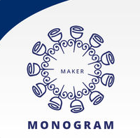 free monogram