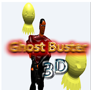Ghost hunting apps - Ghosthunters 3D