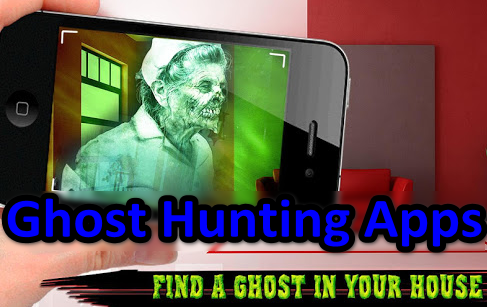 10 best ghost hunting apps