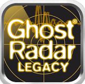 ghost radar legacy