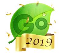 best emoji apps-gokeyboard