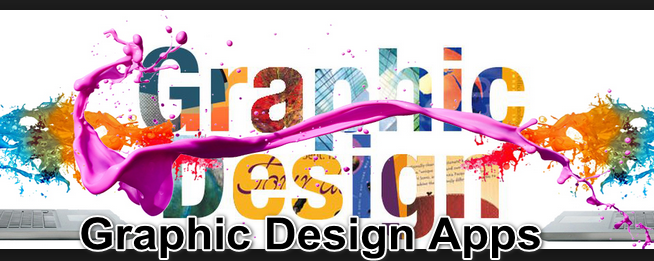 graphic design apps android