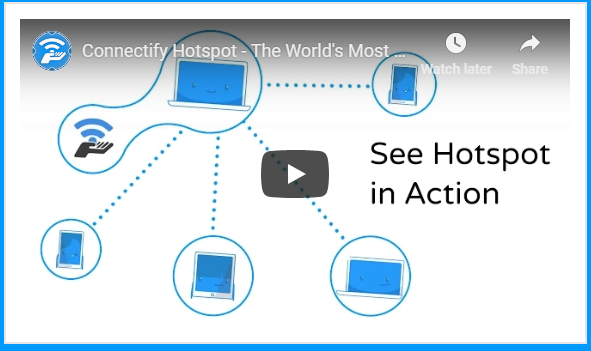 connectify hotspot pro download