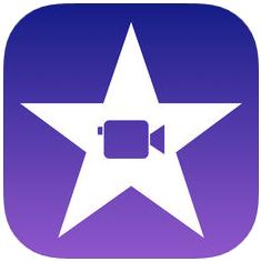 clone video apps-iMovie