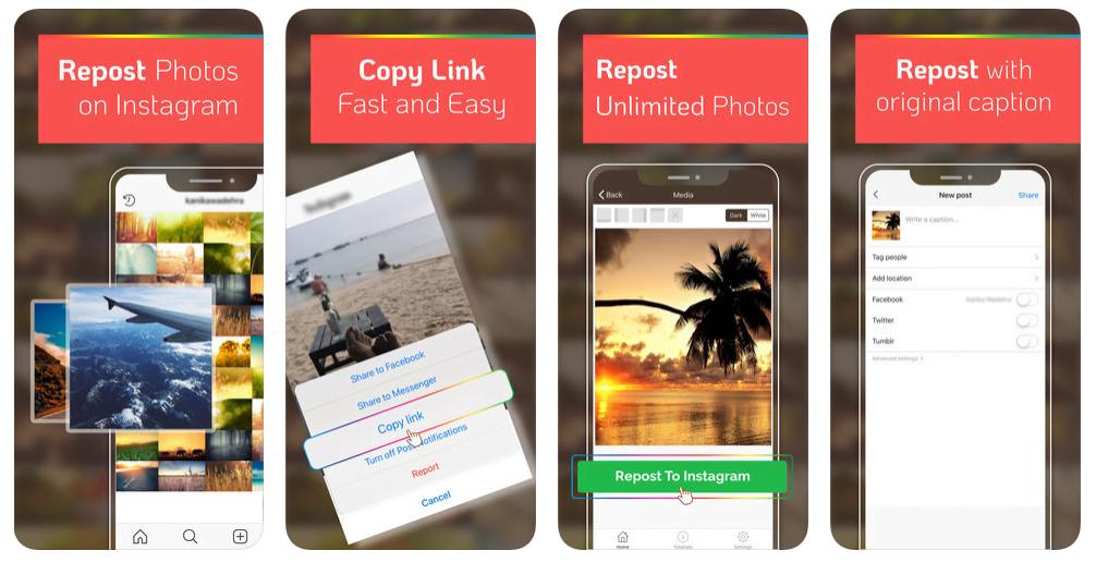 Instagram downloader apps