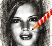 cartoon yourself apps-my sketch