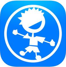 Kids safe browser app