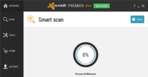 Avast premier antivirus 2016