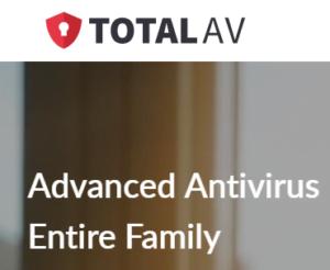 best free antivirus programs-total av