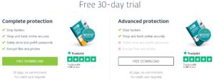 eset nod32 antivirus free trial