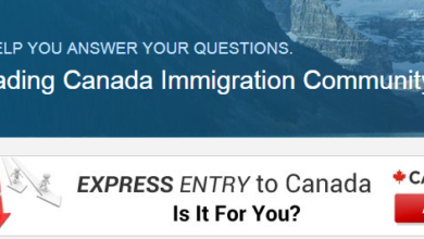 How To Apply For Canada Visa Online (Step by Step Guide