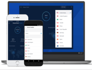 Hotspot shield latest VPN free download