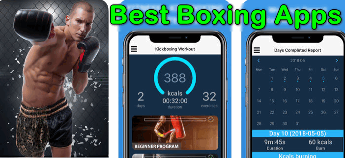 Best Boxing Apps
