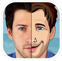 Cartoon Face Animator Creator