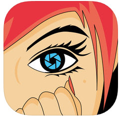 photo to cartoon picture apps-Clip2comic (iOS) Photo to Cartoon App