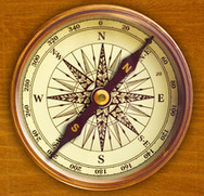 best compass apps-Free HD Compass
