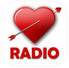 Love Songs & Valentine Radio