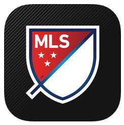 football app-MLS: Major League Soccer