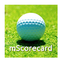 golf gps apps-MScorecard – Golf ScoreCard