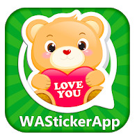 New Personal Stickers for Whatsapp 2019