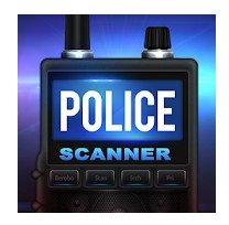 police scanner app-Police Scanner X