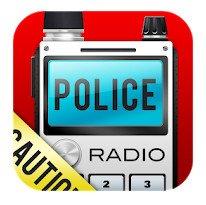 police scanner app-Real Police Radio Scanner