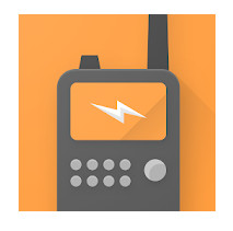 Scanner Radio –Fire and Police Scanner