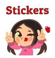 Whatsapp sticker apps-Sticker Pack for Whatsapp 2019