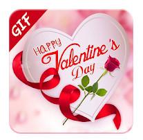 Valentine's Day app-Valentine's Day GIF 2019