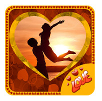 Valentine's Day app- Photo Frames