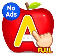 Best Toddler Apps-ABC Kids