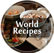 All Recipes Free- Food Recipes Cookbook