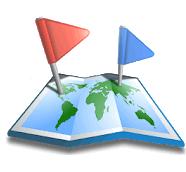 All in one offline maps by Psyberis Ltd