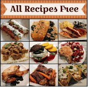 All Free Recipes: World Cuisines by Fitness Circle