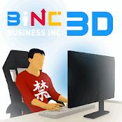 Business Management Games-Business Inc 3D