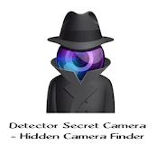 Detector Secret Camera