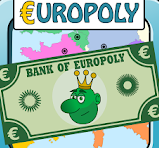 Best Monopoly Apps-Europoly