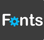 font style apps-FontFix