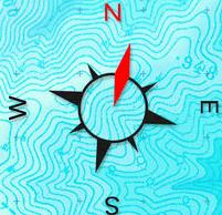 Geographica-Offline GPS App