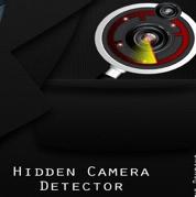 Hidden Camera Detector Apps-Hidden Camera Detector