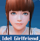 Idle Girlfriend