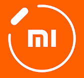Step Counter Apps-Mi Fit