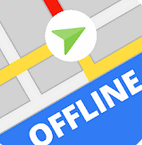 Offline GPS Apps-Offline Maps and Navigation