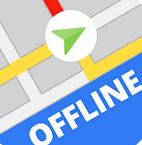Offline GPS Apps-Offline Maps and Navigation