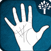 Palm Reader Apps-Scan your future