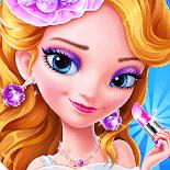 Girl Game Apps-Princess Tea Party