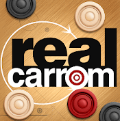 Board Game Apps-Real Carrom