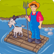 Brain Game Apps-River Crossing