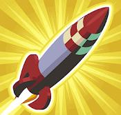 Resource Management Games-Rocket Valley Tycoon